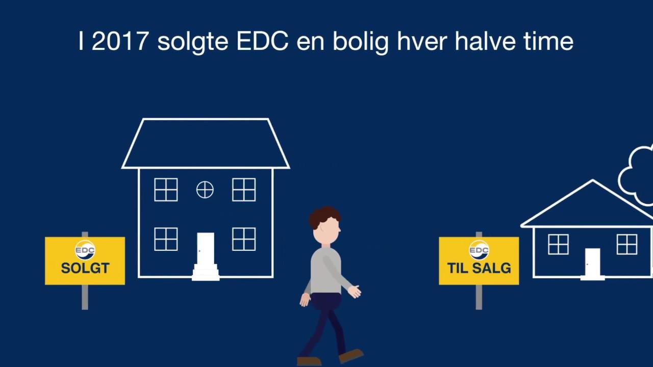 solgte boliger edc