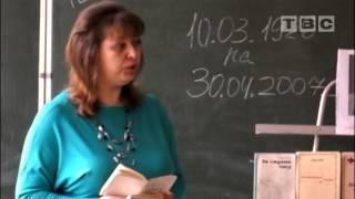 ''З нагоды 90-годдзя Васіля Супруна'' филиал ''Детская районная библиотека'' Слоним