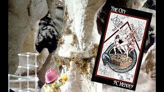 The City - Bizarre Book Review