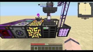 Applied Energistics 2 - Wireless Access Terminal - Minecraft