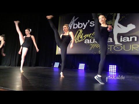 Kendall Vertes 'Wear 'Em Out' | ALDC Masterclass Melbourne Australia 2
