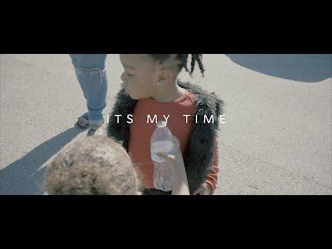Raww Muzic - Its My Time  (Gh4 Music Video)