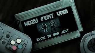 Teledysk: Wozu feat. VNM - Życie to gra jest (Official video) prod. SoDrumatic