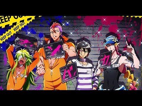 [T-Fan] Ngục Tù Nanbaka P2 || Nhạc Phim Anime Nightcore Nhạc Trẻ Remix Cực Hay