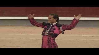 Un toro mata a Iván Fandiño en Francia