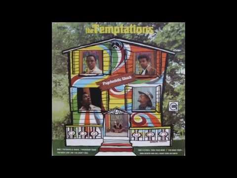 The Temptations - War - YouTube
