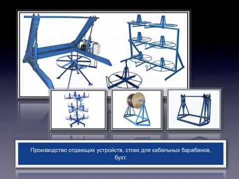 видео: Презентация компании ООО СМОЛ