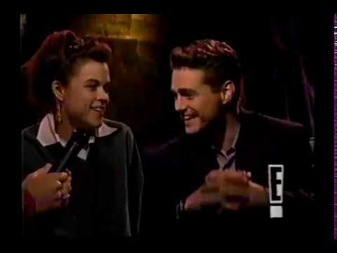 The Howard Stern Interview E Show - Jason Priestly - Episode 18 (1993)