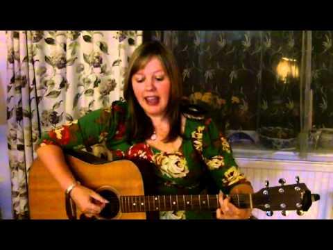Yesterday, sung by Ann Lloyd