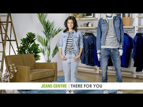 Nathalie's Stijltips - Afl. 1: Denim Op Denim | Jeans Centre