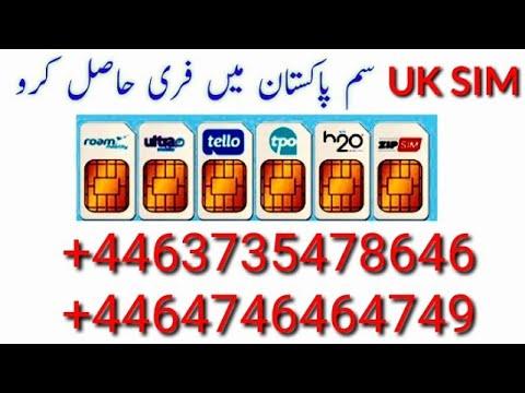 get UK sim for | uk sim card giffgaff | giffgaf | whatsapp number | get usa number