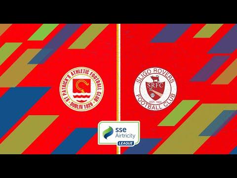 Premier Division GW11: St. Patrick's Athletic 0-0 Sligo Rovers