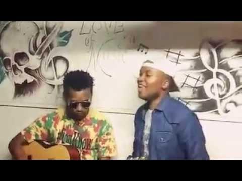 Ndiniki Ndawo by Jaziel Brothers