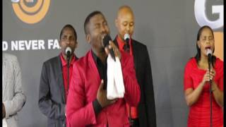 19 03 2017 GNF Nelspruit Praise and Worship   Music for GNFTV
