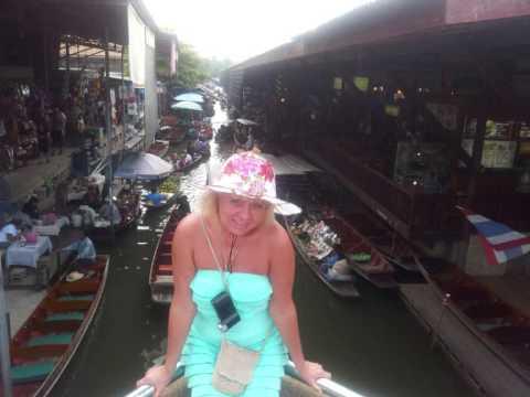 Thailand fotos