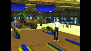 Friday Night Bowling Gameplay 8