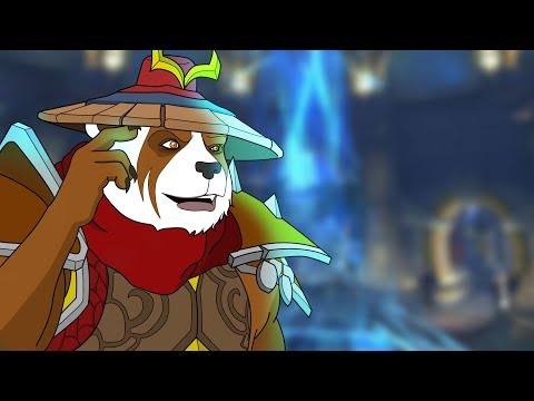 Raiding With Idiots - World of Warcraft