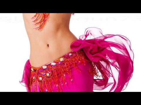 Загадочные восточные танцы – пластика и магия в движении