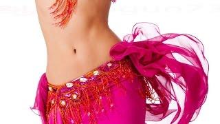 Восточные танцы и похудение