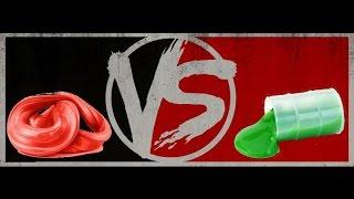 Лизун vs Хендгам(, 2013-12-11T09:50:57.000Z)
