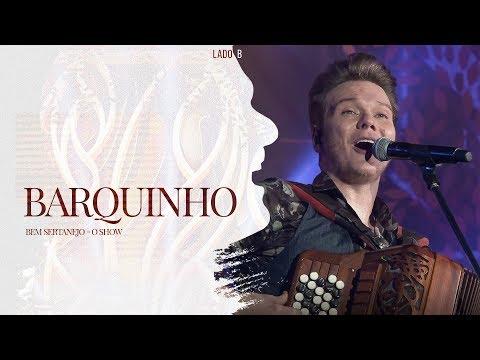 Michel Teló - Barquinho | DVD Bem Sertanejo
