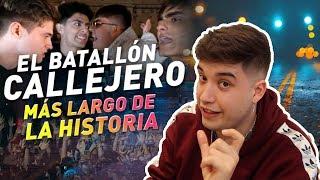 EL FUTURO DE ESPAÑA ESTÁ EN LA CALLE – TIRPA Y HARON VS NQP Y SRK (REACCIÓN EPICARDA) YouTube Videos