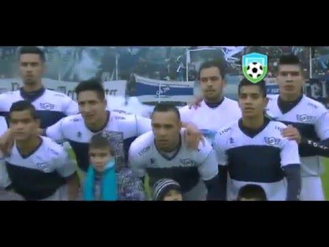 "FINAL / Federal ""C"" / Jorge Newbery 2 (4) vs Círcu"