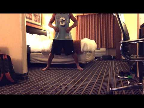 HighwayFit   1st Timers private bedroom workout for beginners