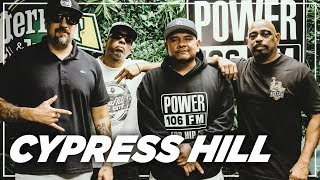 Cypress Hill on 'Elephants on Acid', Influence From The Beatles & The Rock And Roll Hall of Fame