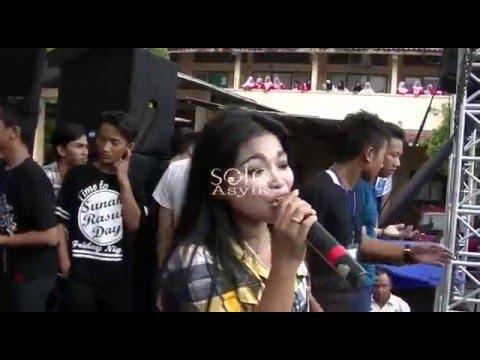 Bidadari Kesleo - Atin SAVANA Dangdut Reggae Live SMKN 1 Karanganyar