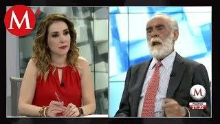 AMLO busca que México se quede sin presidente: Diego Fernández de Cevallos