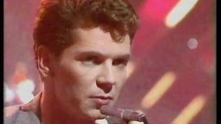 Icehouse - Hey Little Girl. Top Of The pops 1983