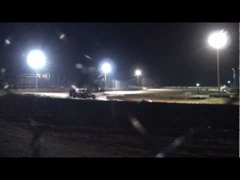 Dallas County Speedway B-Mod Feature 7-3-10