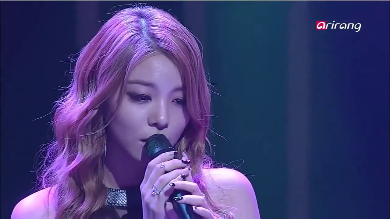 Download Ailee Goodbye My Love( live) Fated To Love You OST