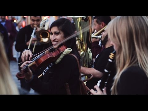 Experience the Adventure: YOA Orchestra of the Americas