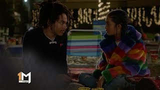 Nothing was the same – Grown-ish | 1 Magic