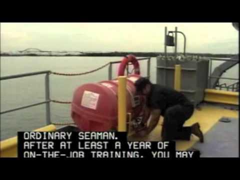 Become an Able Seamen
