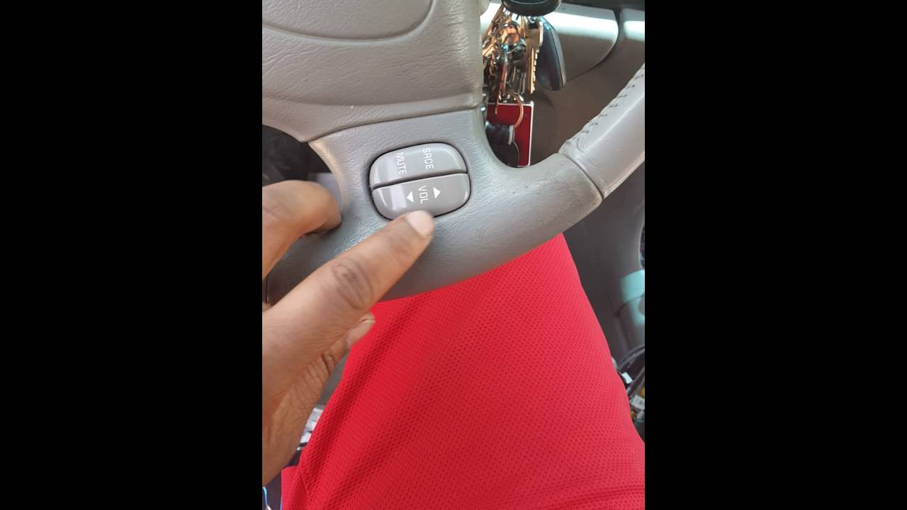 Pumpkin Steering Wheel Controls 2000 Buick Regal Youtube Wiring Diagram For