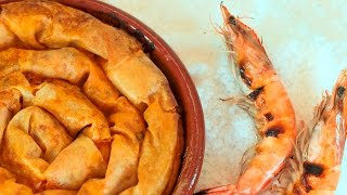 Moroccan Shrimp M'hencha And Fresh Spring Rolls - Cookingwithalia - Episode 392