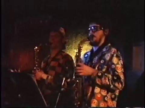 Mr. Bungle- Cattle Club, Sacramento Ca. 1/5/91 xfer from master tape!