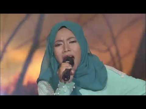 Ceria Popstar 2016: Konsert Kemuncak - Jun 'Bahtera Merdeka'