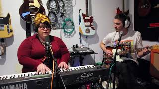 Katie Kadan - Every Day is the Same - Live Series