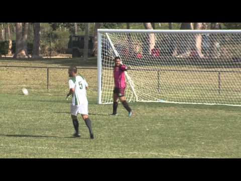 OFC Stage 1 Qualifiers - AMERICAN SAMOA 2-0 COOK ISLANDS   Highlights