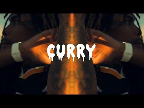 SOUTHSIDE MENACE - Curry