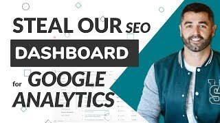 SEO Reports in Google Analytics - SEO Dashboards - Analytics Dashboard for SEO