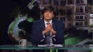 Jaime Bayly - Papa Francisco y Cristina Fernández 3/20/13