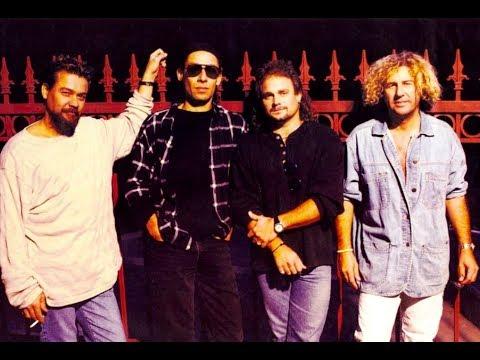 Van Halen - Devore, CA 10/7/95 DAT Master