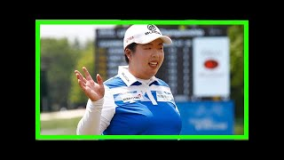 Breaking News | 2017 toto japan classic winners circle | lpga | ladies professional golf association