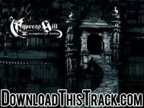 cypress hill - Boom Biddy Bye Bye - III (Temples of Boom) mp3