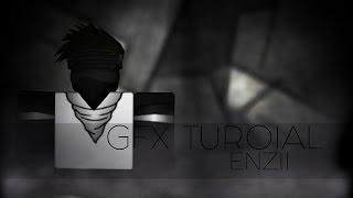 ROBLOX | GFX tutorial/Speedart | C4D | Paint.net #1